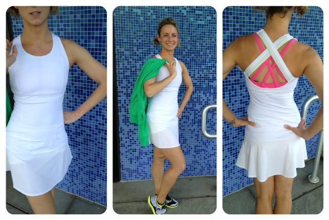 More Hot Hitter Dress Photos