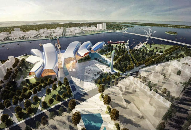 02-National-Maritime-Museum-China-by-Cox-Architecture