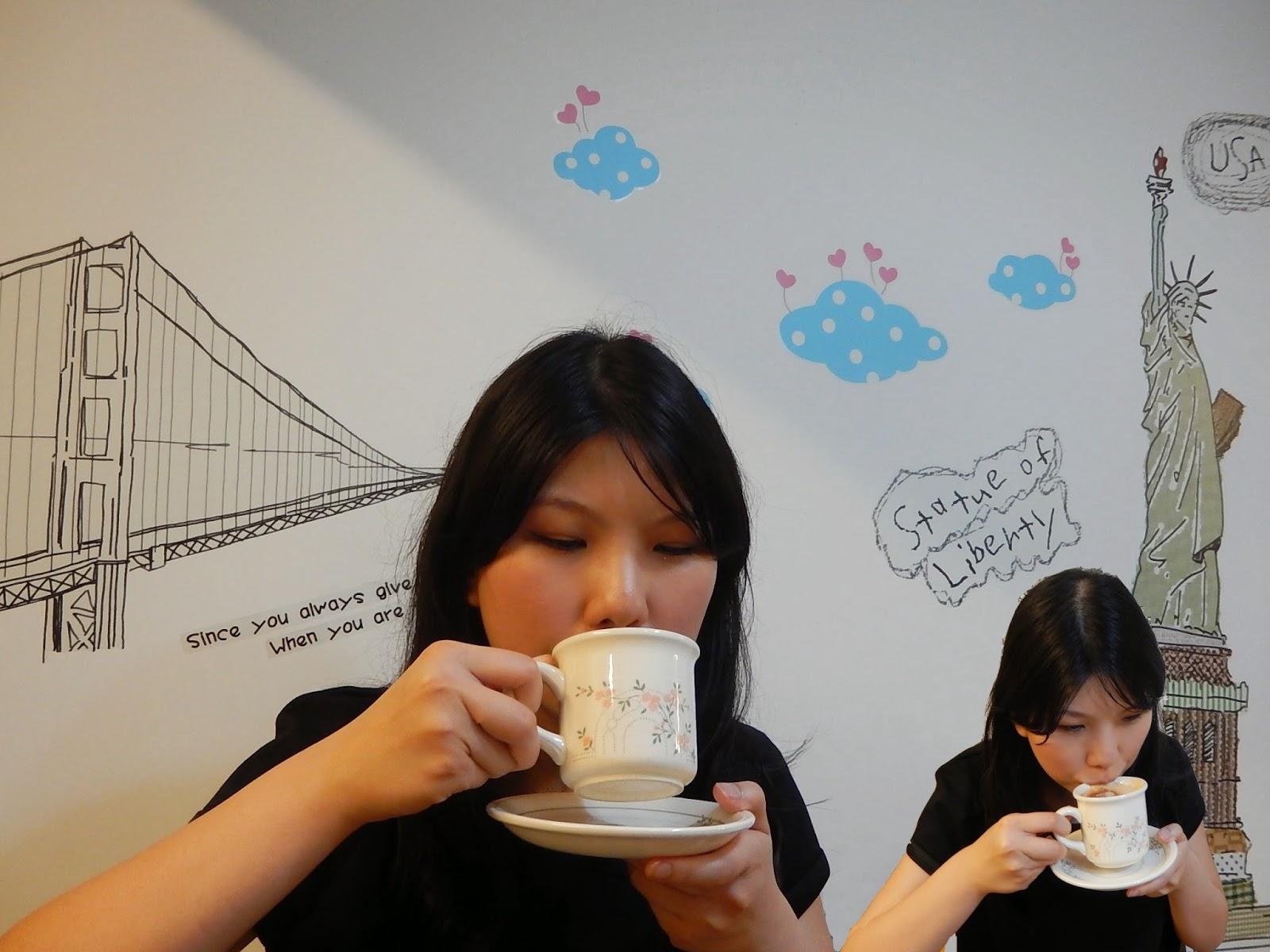 >> 自製早晨/午後小浪漫*雀巢咖啡® 極品意大利泡沫咖啡 NESCAFÉ® PREMIUM CAPPUCCINO