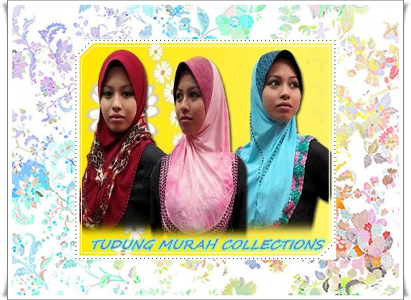 TUDUNG MURAH COLLECTIONS