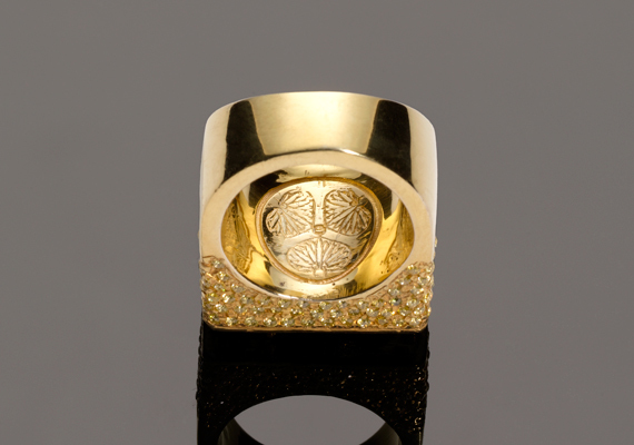 Gold Ring