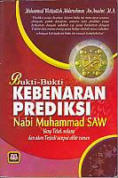 toko buku rahma: buku bukti-bukti kebenaran prediksi, pengarang muhammad waliyullah abdurrahman an-anadwi, ma. penerbit pustaka setia