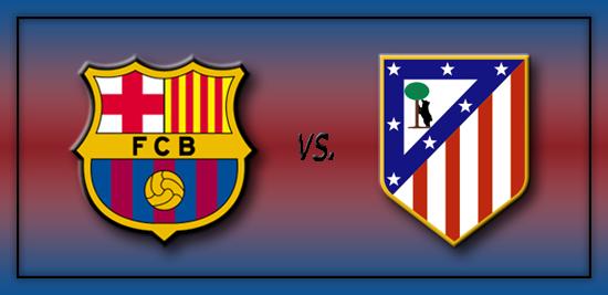 Prediksi Barca vs Atm