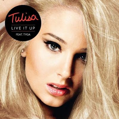 Tulisa - Live It Up (feat. Tyga) Lirik dan Video
