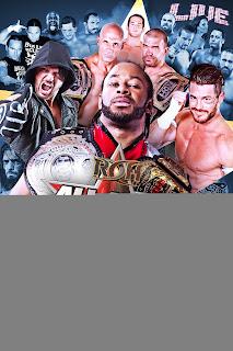 ROH All Star Extravaganza VII (18/09/2015)