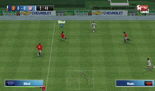 Download PES 2016 Galaxy11 Patch By Longday V3 [Update] ISO Android