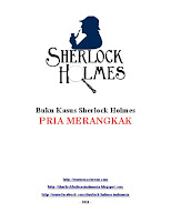 Sherlock Holmes Indonesia Download ebook Buku Kasus Sherlock Holmes the case-book of Sherlock Holmes pria merangkak the creepng man bahasa indonesia gratis