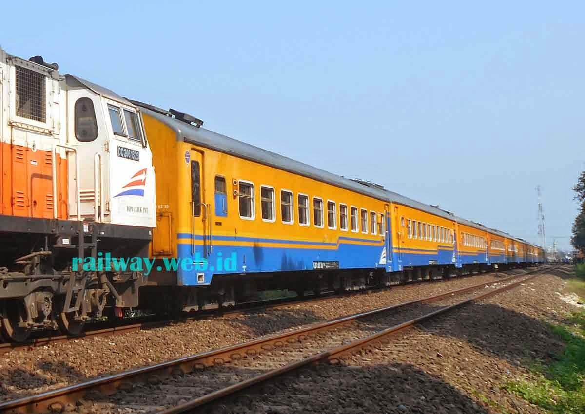 gambar lokomotif CC2061323