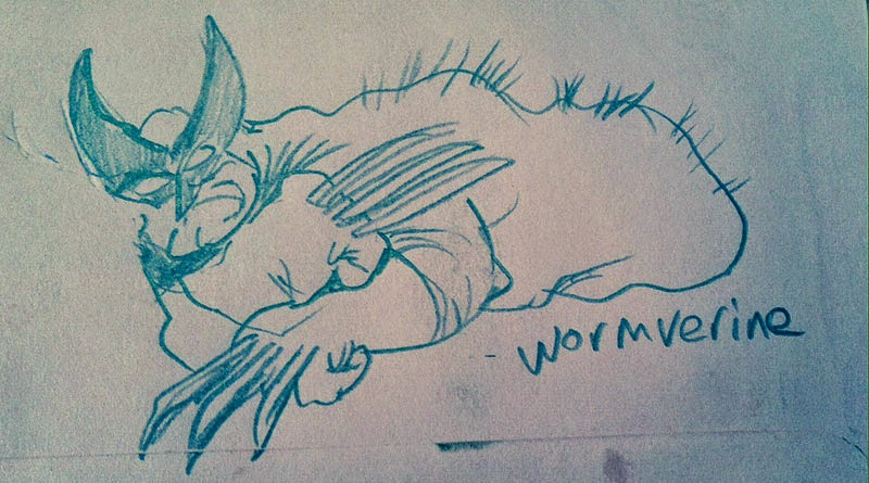 Wormverine