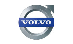Car volvo logo