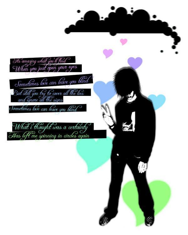 cute emo quotes about love quotesgram