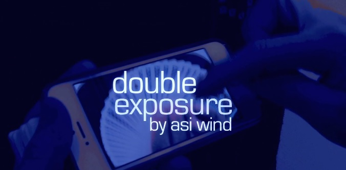 Double Exposure by Asi Wind