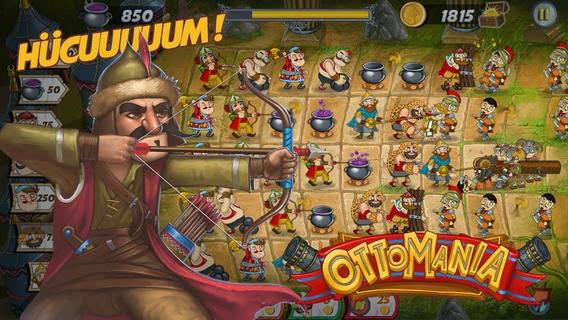 Ottomania iOs resimi 3