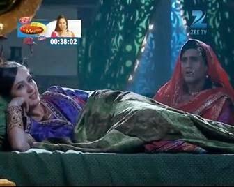 Sinopsis 'Jodha Akbar' Episode 184 - Bagian 1