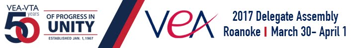VEA Convention Report