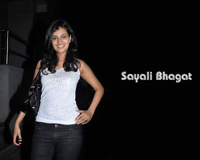 Sayali Bhagat foto
