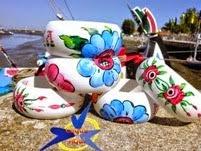 artesanato fluvial
