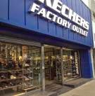 SKECHERS FACTORY OUTLET IRARRÁZAVAL