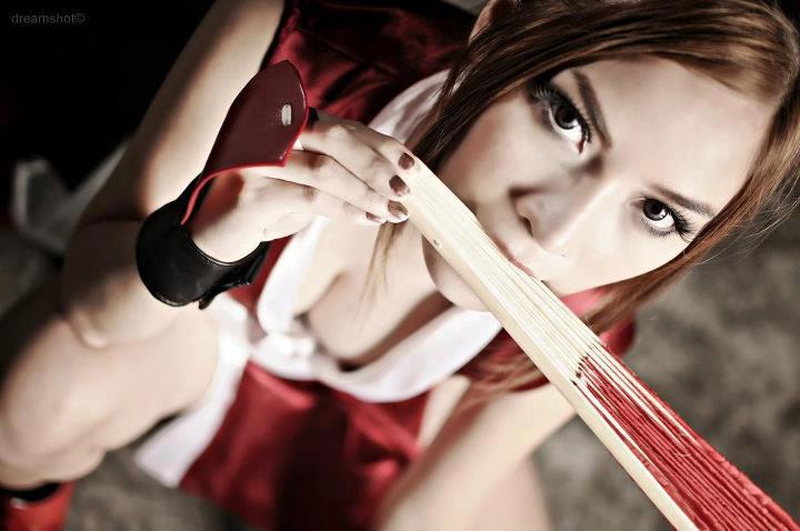 NATALIE HAYASHI 9