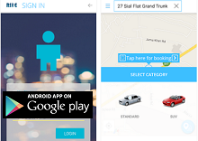 Most Useful App of the Week - Ride