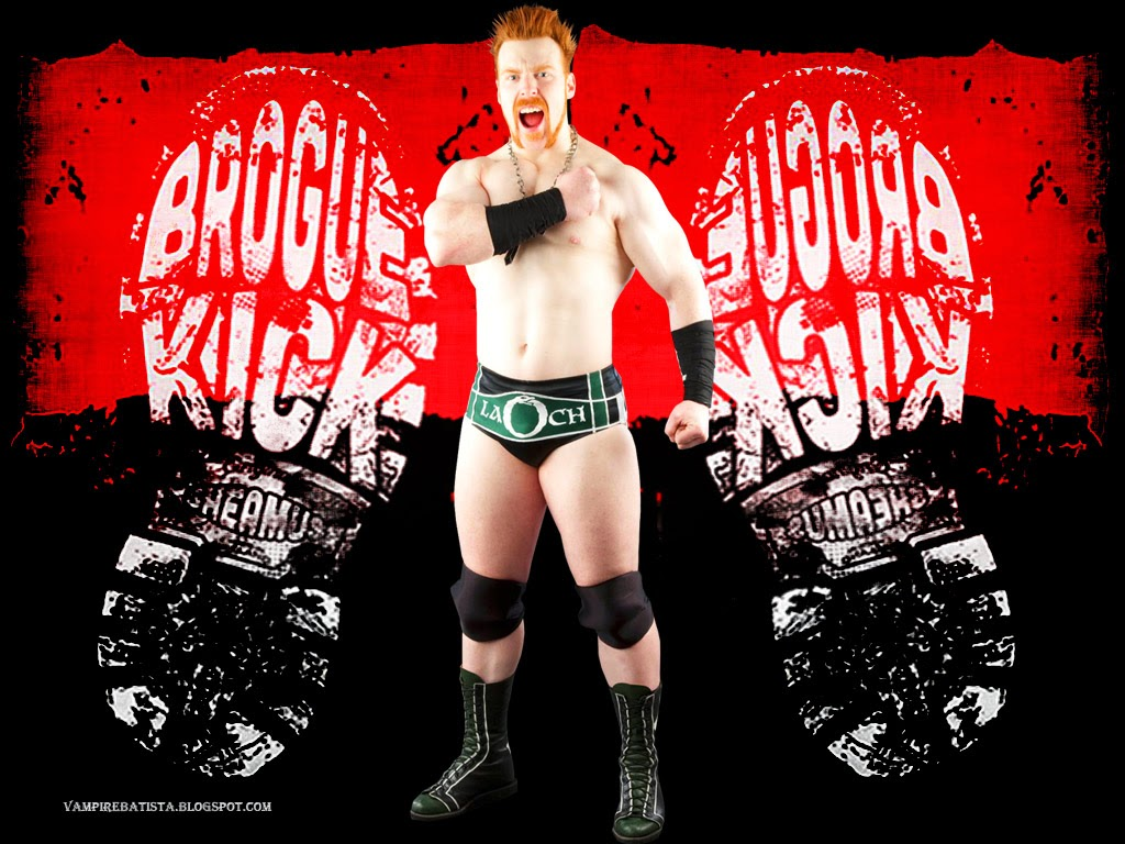 Sheamus Family Saw this pic of sheamus on the Sheamus Girlfriend 2013