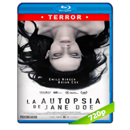La morgue (2016) BRRip 720p Audio Dual Latino-Ingles