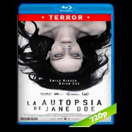 La morgue (2016) BRRip 720p Audio Ingles 5.1 Subtitulada