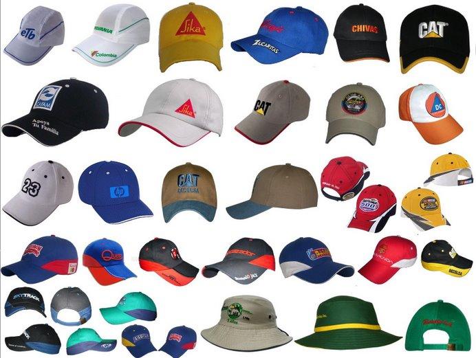 gorras deportivas: