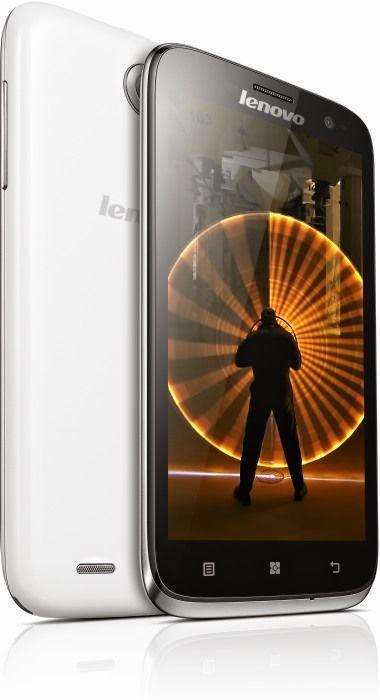 Lenovo A859 Smartphone Android Murah Rp 1 Jutaan