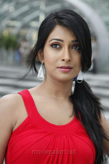 Radhika Pandit Actress photos in Maduve Impossible Kannada film