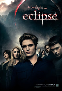 La saga Crepusculo: Eclipse (The twilight Saga) (2010) Español Latino