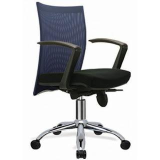 Kursi Kantor - Kursi Kerja Direktur D - 3013 CR TC