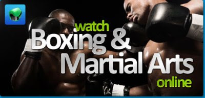 Fighting and Boxing Live Tv
