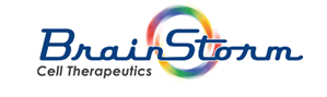 BrainStorm Cell Therapeutics logo