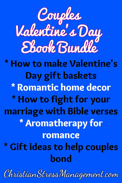 Christian couples Valentine's day ebooks bundle
