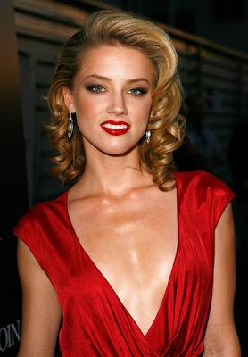Amber Heard Hollywood Actress HQ Wallpaper-800x600-87