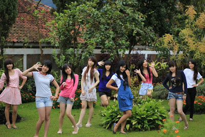 Wallpaper Cherry Belle
