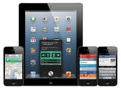 Top 6 Best Free iOS Apps of 2013