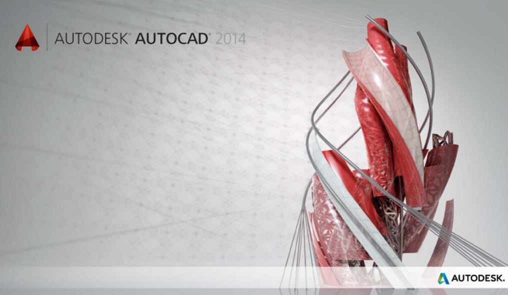 Autodesk AutoCAD 2014 FULL  Arkanosant Co.
