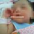 Mulutnya Persis Ibu,Lisa Dan  Yusry Dedah Wajah Comel Baby Baru