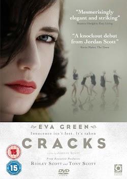 Đổ Vỡ - Cracks (2009) Poster