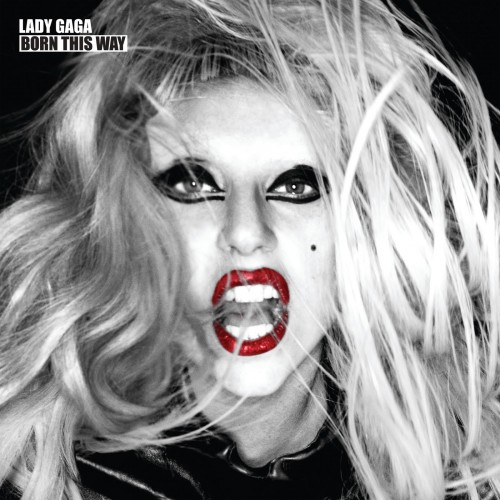 lady gaga born this way wallpaper hd. Born This Way Lady GaGa Album