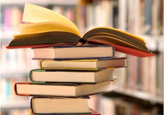 Fotografías de libros 3