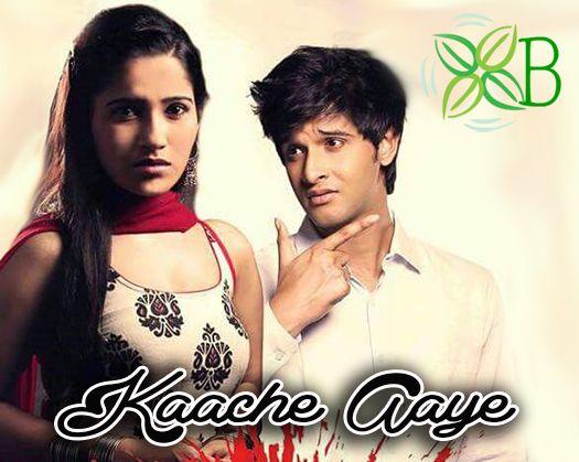 Kaache Aaye - Chitra