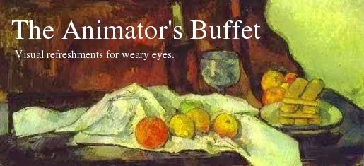 The Animator's Buffet