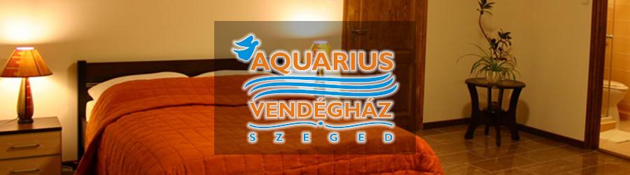 Aquarius Vendégház Szeged