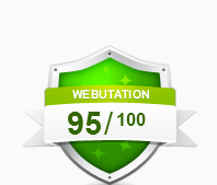 WEBUTATION WIDGET