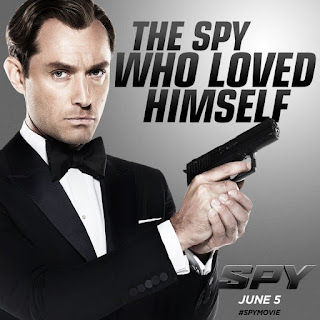 Spy (2015 film) the spy who loved himself