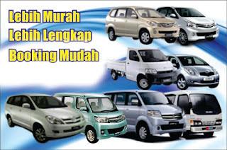 Sewa Mobil Semarang Artha Rent Car