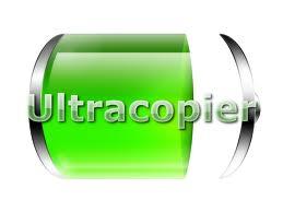 برنامج تسريع نقل الملفات download ultracopier
